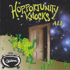 hopportunity knocks IPA
