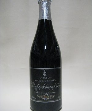 winterkoninkske grand cru 750ml